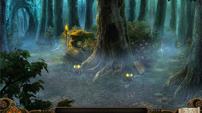 Dark Parables: The Exiled Prince Collector's Edition Screenshot 5