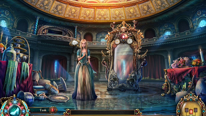 Dark Parables: The Final Cinderella Screenshot 1