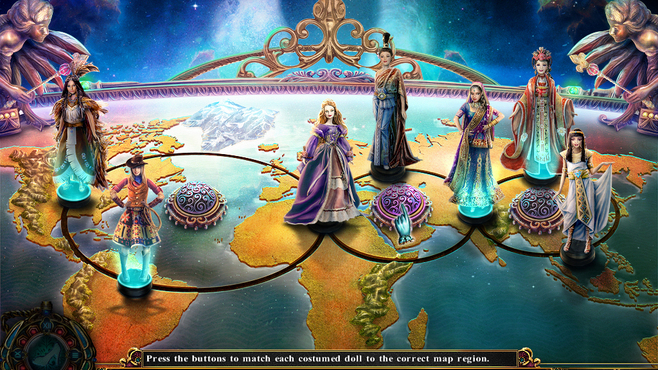 Dark Parables: The Final Cinderella Collector's Edition Screenshot 1