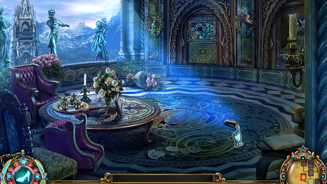 Dark Parables: The Final Cinderella Collector's Edition Screenshot 3