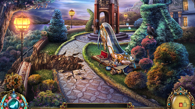 Dark Parables: The Final Cinderella Collector's Edition Screenshot 4