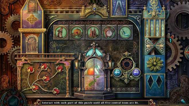 Dark Parables: The Final Cinderella Collector's Edition Screenshot 6