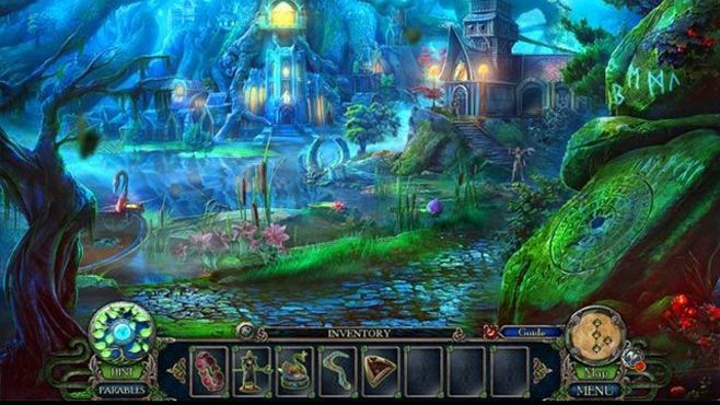 Dark Parables: The Swan Princess and The Dire Tree Collector's Edition Screenshot 3