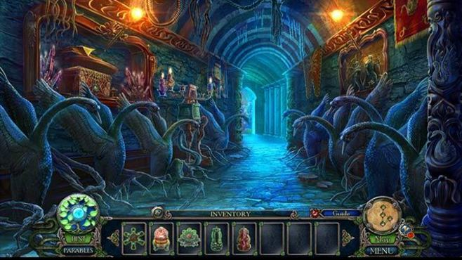 Dark Parables: The Swan Princess and The Dire Tree Collector's Edition Screenshot 4