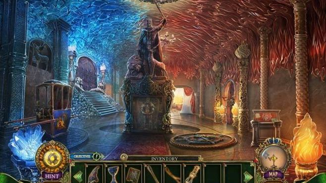 Dark Parables: The Thief and the Tinderbox Collector's Edition Screenshot 3