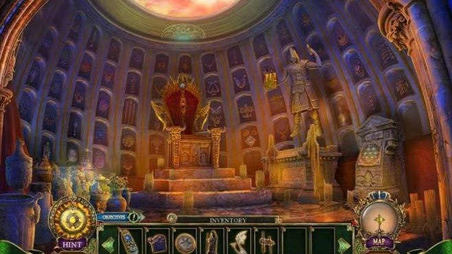 Dark Parables: The Thief and the Tinderbox Collector's Edition Screenshot 6