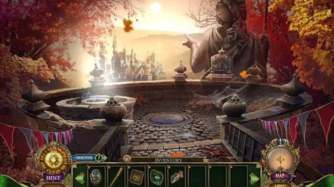 Dark Parables: The Thief and the Tinderbox Screenshot 1