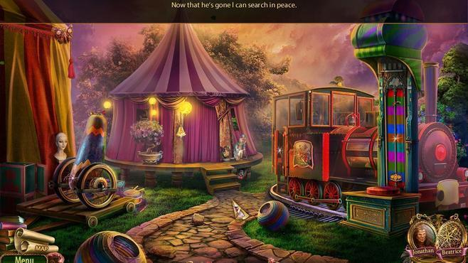 Dark Romance: Heart of the Beast Collector's Edition Screenshot 3