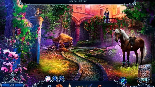 Dark Romance: Romeo and Juliet Collector's Edition Screenshot 3