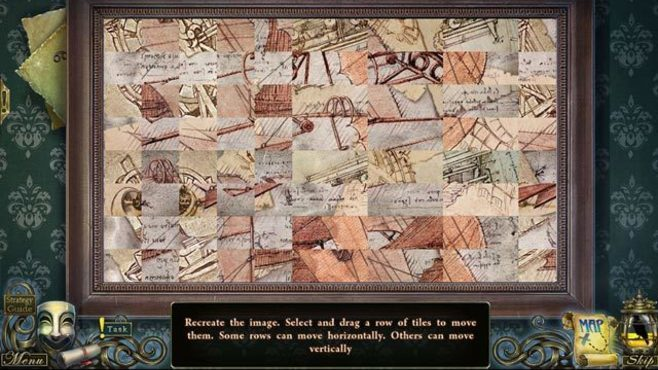 Dark Tales: Edgar Allan Poe's Lenore Screenshot 5