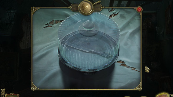 Dark Tales: Edgar Allan Poe's The Black Cat Collector's Edition Screenshot 4