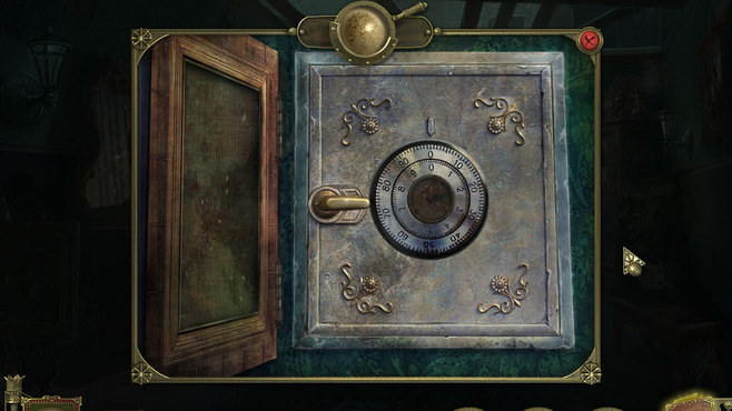 Dark Tales: Edgar Allan Poe's The Black Cat Collector's Edition Screenshot 7