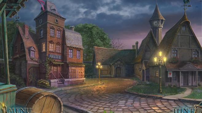 Dark Tales: Edgar Allan Poe's The Gold Bug Collector's Edition Screenshot 2