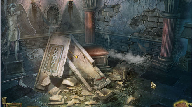 Dark Tales: Edgar Allan Poe's The Premature Burial CE Screenshot 5