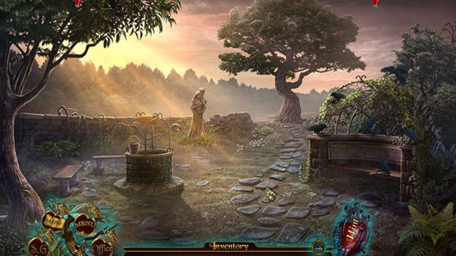 Dark Tales™: Edgar Allan Poe's The Tell-tale Heart Collector's Edition Screenshot 1