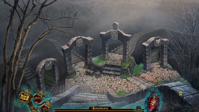 Dark Tales™: Edgar Allan Poe's The Tell-tale Heart Collector's Edition Screenshot 3