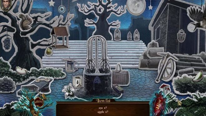 Dark Tales™: Edgar Allan Poe's The Tell-tale Heart Collector's Edition Screenshot 4