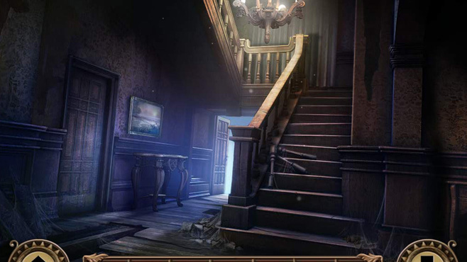 The Secret Of Darkmoor Manor Screenshot 1