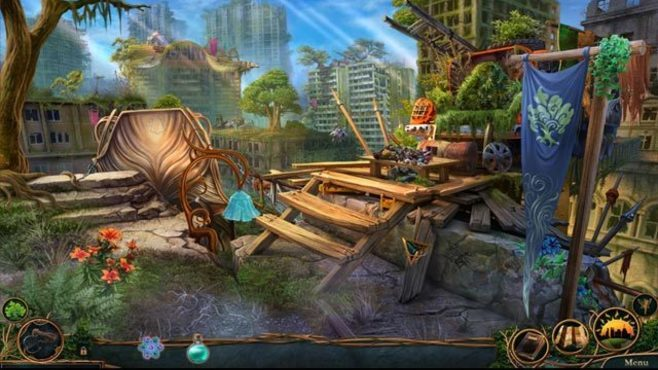 Dawn of Hope: Skyline Adventure Collector's Edition Screenshot 5