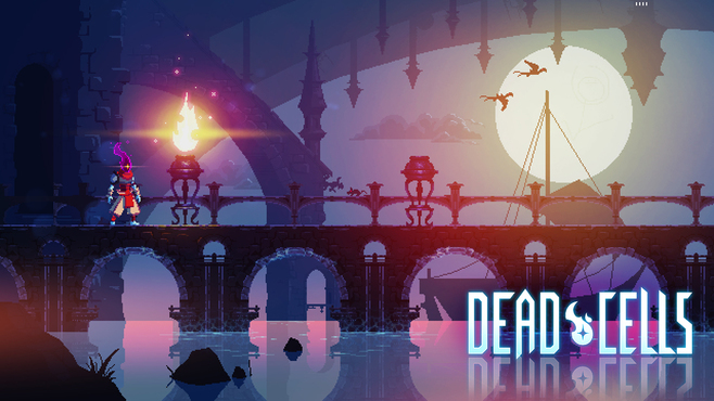 Dead Cells Screenshot 4