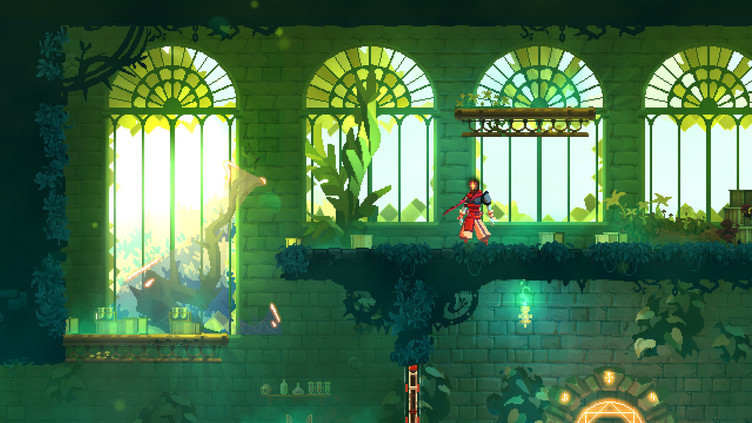 Dead Cells: The Bad Seed Screenshot 3