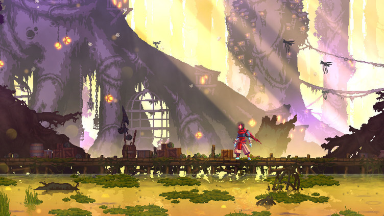 Dead Cells: The Bad Seed Screenshot 6