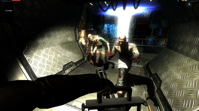 Dead Effect Screenshot 11