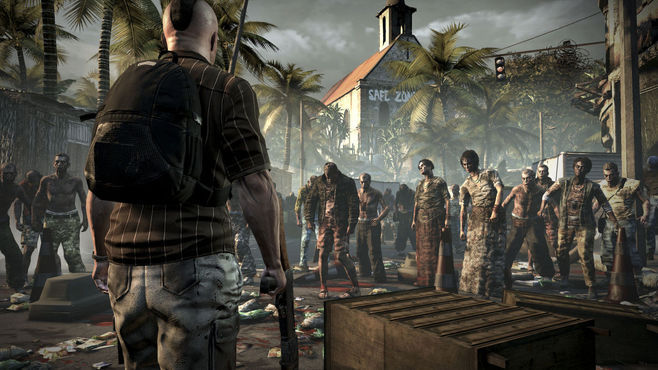 Dead Island: Game of the Year Edition Screenshot 3