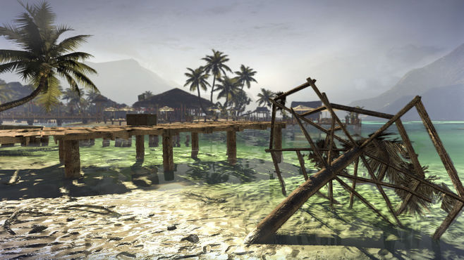 Dead Island: Game of the Year Edition Screenshot 4
