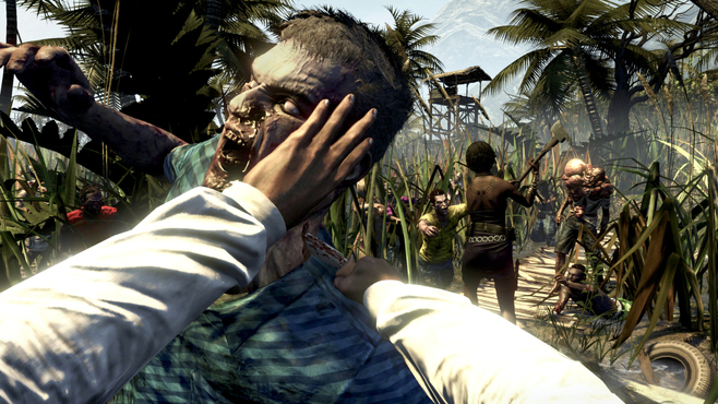 Dead Island: Game of the Year Edition Screenshot 5
