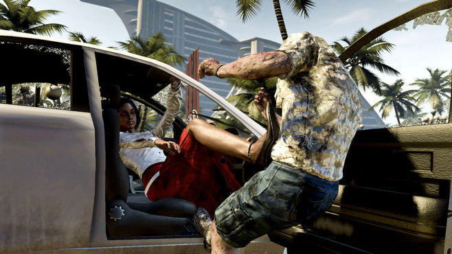 Dead Island: Game of the Year Edition Screenshot 9