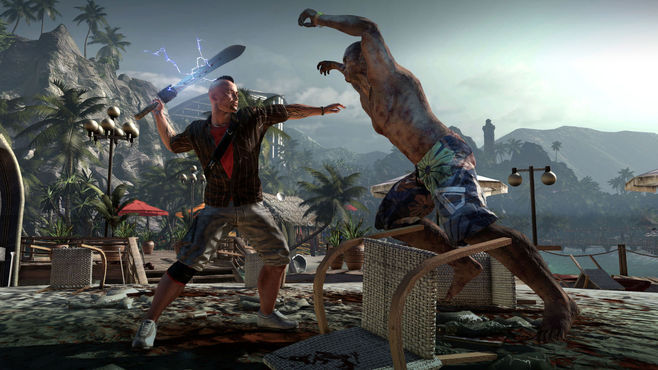 Dead Island: Game of the Year Edition Screenshot 10