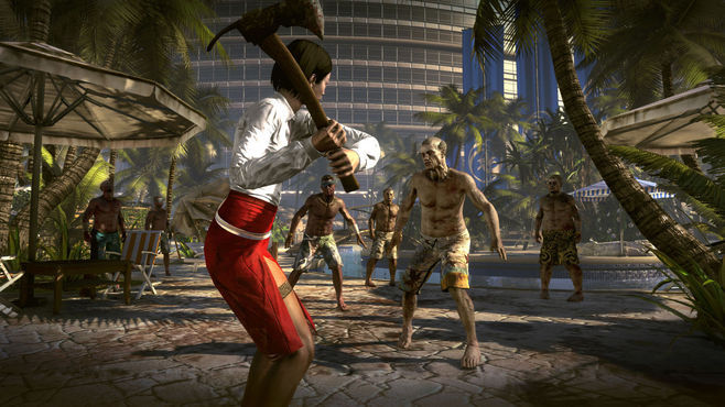 Dead Island: Game of the Year Edition Screenshot 11