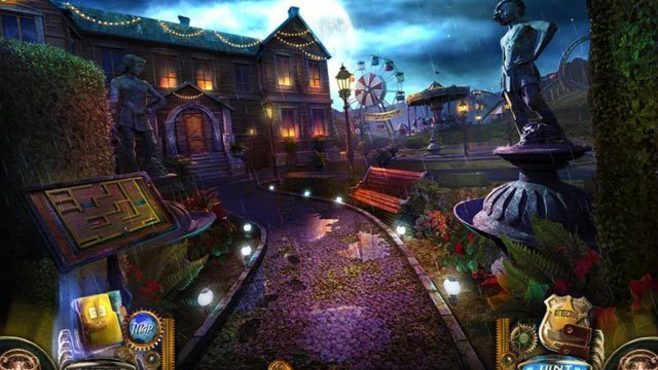 Dead Reckoning: Brassfield Manor Collector's Edition Screenshot 3
