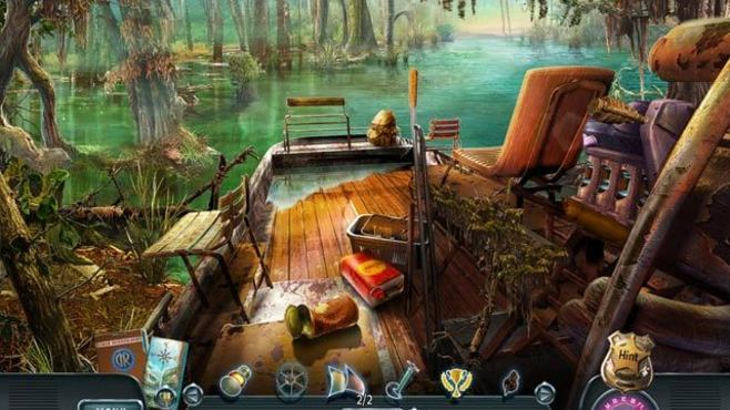 Dead Reckoning: Broadbeach Cove Collector's Edition Screenshot 2