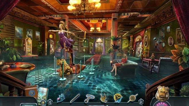 Dead Reckoning: Broadbeach Cove Collector's Edition Screenshot 3