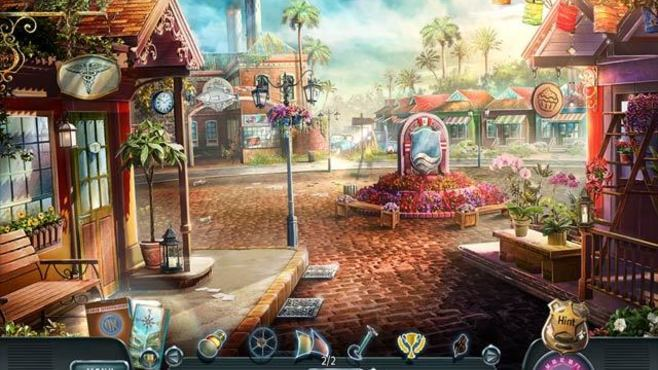 Dead Reckoning: Broadbeach Cove Collector's Edition Screenshot 4