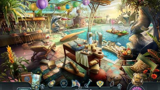 Dead Reckoning: Broadbeach Cove Collector's Edition Screenshot 5