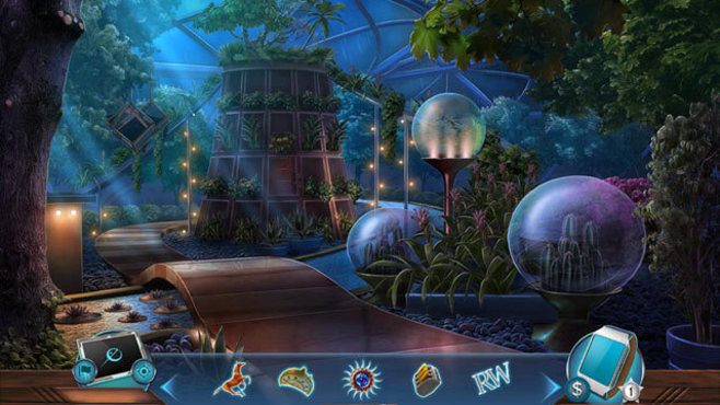 Dead Reckoning: Death Between the Lines Collector's Edition Screenshot 1