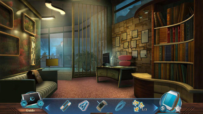 Dead Reckoning: Death Between the Lines Collector's Edition Screenshot 4