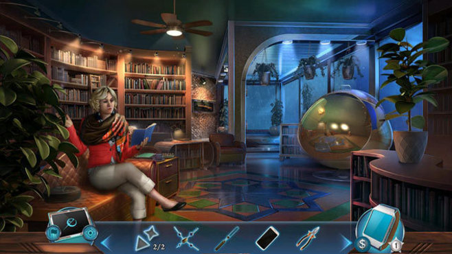 Dead Reckoning: Death Between the Lines Collector's Edition Screenshot 5