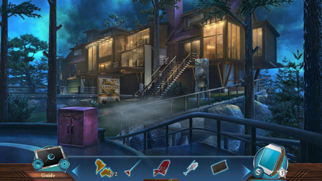 Dead Reckoning: Death Between the Lines Collector's Edition Screenshot 6