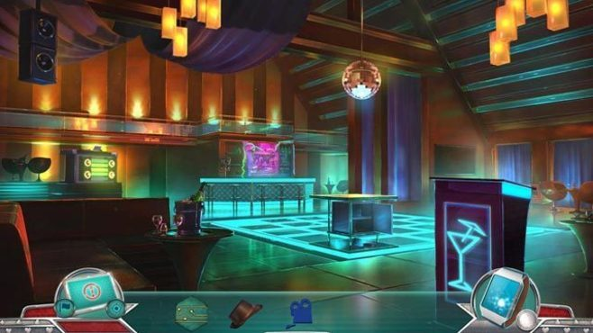 Dead Reckoning: Sleight of Murder Collector's Edition Screenshot 3