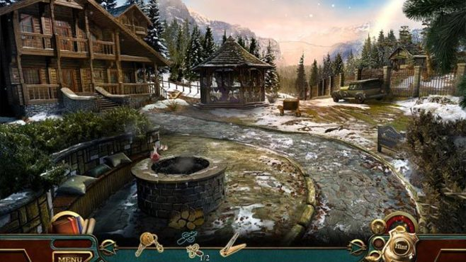 Dead Reckoning: Snowbird's Creek Collector's Edition Screenshot 2