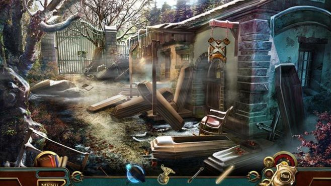 Dead Reckoning: Snowbird's Creek Collector's Edition Screenshot 3