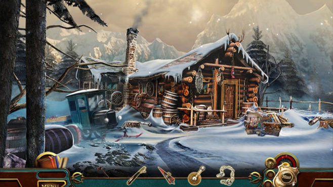 Dead Reckoning: Snowbird's Creek Collector's Edition Screenshot 5