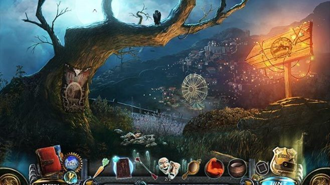 Dead Reckoning: The Crescent Case Screenshot 1