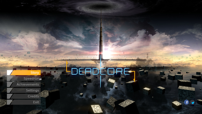 DeadCore Screenshot 6