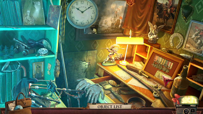 Deadly Puzzles: Toymaker Screenshot 2