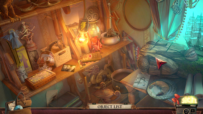 Deadly Puzzles: Toymaker Screenshot 4